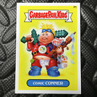 GARBAGE PAIL KIDS COMIC CONNER P1 PROMO CARD 2014 SDCC NYCC COMIC CON TOPPS L@@K