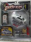 X Concepts MODIFIERS 143 White 1999 Honda Civic EX Diecast Series 1 Sealed