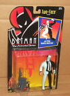 1992 Batman the Animated Series TWO FACE Kenner MOC