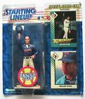 1993 STARTING LINEUP - SLU - MLB - NOLAN RYAN (RETIREMENT) - RANGERS - EXTENDED