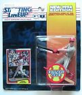 1994 STARTING LINEUP - SLU - MLB - LENNY DYKSTRA - PHILLIES - EXTENDED