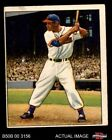 Top 10 Larry Doby Baseball Cards 17