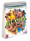 WWE All Stars Prima Official Video Game Guide 2011 Xbox 360 Playsation 3