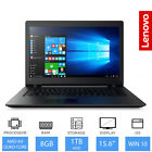 Best Lenovo V110 Laptop 156 AMD A9 9410 Upto 8GB RAM 1TB HDD 256GB SSD