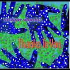 Stewart Hodson-Thanks to You CD NEW