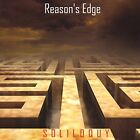 Reason`s Edge-Soliloquy (CD-RP) CD NEW
