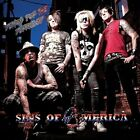 Sins of America-Demos for the Deranged CD NEW