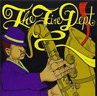 The Fire Department-The Fire Dept. - EP CD NEW