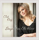 Tish Oney-Songs from the Heart CD NEW