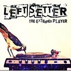 Left Setter-The Extended Player (CD-RP) CD NEW