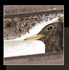 Wicked Saints-Don`t Kill the Blackbird CD NEW