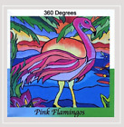 360 Degrees-Pink Flamingos (CD-R) CD NEW