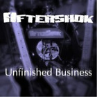 Aftershok-Unfinished Business CD NEW
