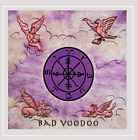 Ivy Stone-Bad Voodoo CD NEW