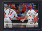 2018 Topps Now Moment of the Week Baseball Cards - Moment of the Year 11