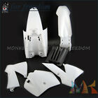 Plastic Fairing Fender Kits For KTM50 Mini Senior Adventure Junior KTM50ccSXSRJR
