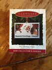 Hallmark Keepsake Ornament  US Christmas Stamps Dated 1993 New 1st in Series BC