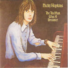 Nicky Hopkins ‎– The Tin Man Was A Dreamer CD Columbia ‎1995 NEW