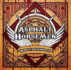 ASPHALT HORSEMEN-BROTHERHOOD CD NEW