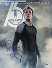 Top 5 Hunger Games Autographs Found on Trading Cards 15