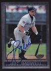Jeff Bagwell Cards, Rookie Cards and Autographed Memorabilia Guide 46