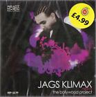 JAGS KLIMAX - THE BOLLYWOOD PROJECT - BRAND NEW MUSIC CD
