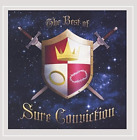 Sure Conviction-The Best of Sure Conviction (CD-RP) CD NEW