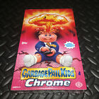 GARBAGE PAIL KIDS CHROME 1 NEW SEALED HOBBY BOX 2013 (1985 1st remake) RARE! W