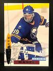 Dominik Hasek Cards, Rookie Cards and Autographed Memorabilia Guide 13