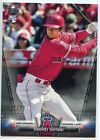 Shohei Ohtani Rookie Cards Checklist and Gallery 94