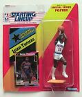 1992 STARTING LINEUP - SLU - NBA - ISIAH THOMAS - DETROIT PISTONS