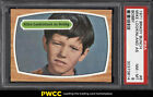 1971 Topps Brady Bunch Mike Lookinland As Bobby #6 PSA 8 NM-MT (PWCC)