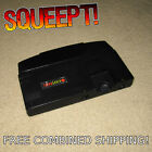 NEC TurboGrafx-16 System Replacement TG16 CONSOLE ONLY - 100% Clean
