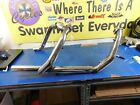 1985 2006 HARLEY DAVIDSON TOURING HEADER PIPES EXHAUST EVO TWIN CAM BIG TWIN