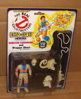 1986 Kenner The Real Ghostbusters ECTO GLOW WINSTON ZEDDMORE MOC