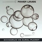Divinorum vs Aural Planet-Power Liquids CD NEW