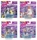 My Little Pony Nightmare Night Collectibles Set of 4 Friendship is Magic girls