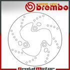 Brake Disc Fixed Brembo Front Malaguti F12 Phantom Capirex 50 2003