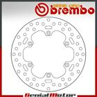 Brake Disc Fixed Brembo Rear Ktm Lc4 E Supermoto Prestige 640 2000