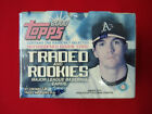 2000 TOPPS BASEBALL TRADED AND ROOKIES FACTORY SEALED SET *CABRERA ROOKIE* NICE