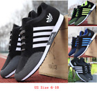 Men Breathable Outdoor Casual Shoes Comfortable Athletic Sneakers Sports Running