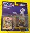 1999 Hasbro SLU Starting Lineup ALEX RODRIGUEZ Mariners w/ Card - MINT