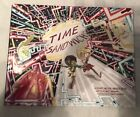 Time Sandwich A Start In The Middle Book Hardback or Cased Book Autographed