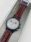 Swatch Chronograph Vintage Watch Brand New