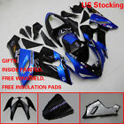 ABS Fairing Bodywork Injection Kit for Kawasaki Ninja ZX6R ZX636 2005-2006 SRC