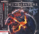 THUNDERSTONE-FIRE AND ICE CD NEW