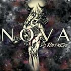 RAVENEYE-NOVA (BONUS TRACK) CD NEW