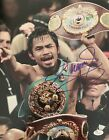 Manny Pacquiao Cards, Rookie Cards, Autographed Memorabilia and More 21
