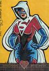 2013 Cryptozoic Superman: The Legend Trading Cards 7