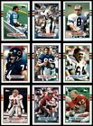 1989 Topps Traded Football Complete Set (In Box) NM MT